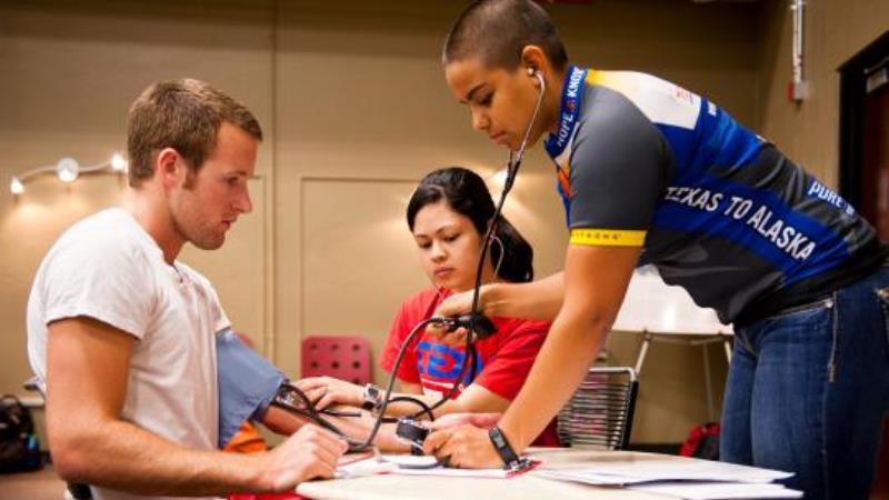 Health Education and Behavior