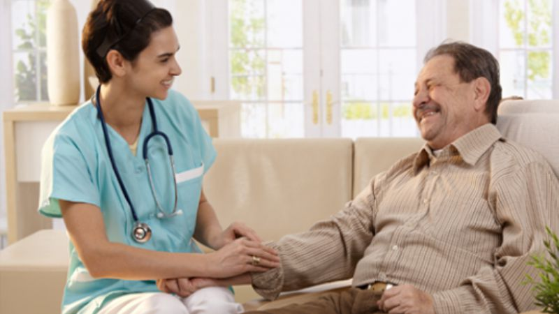 Home Health Jobs - Different Jobs, Credentials Needed & Salary