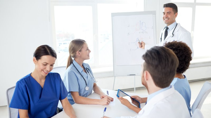 What Is Health Education? - All the Details of Health Education